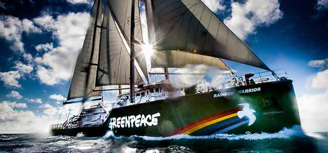 Secure Greenpeace Org Uk Join The Movement